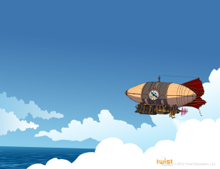 Early Airship Concept