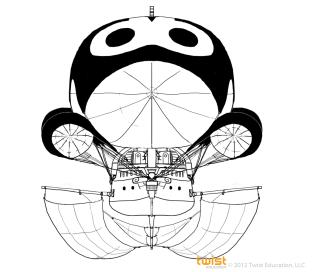 Airship Concept