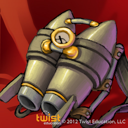 Episode One - Jetpack Icon
