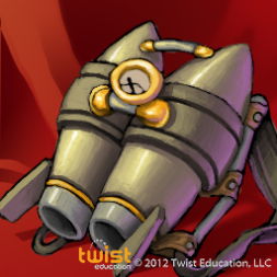 Twist Education 2D Artist Work