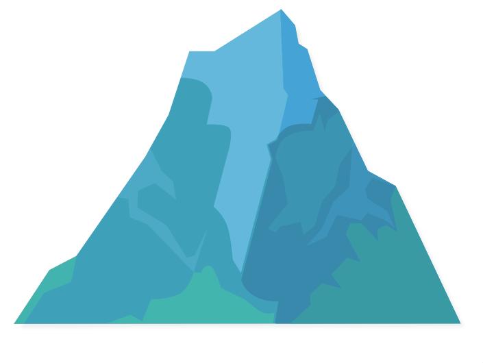 Inselberge - Logo