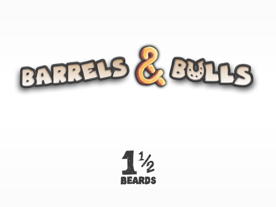 Barrels & Bulls - logo