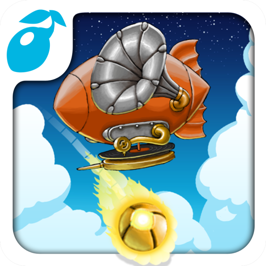 Blimp Breaker - Icon