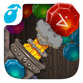 Dwarven Gems - Icon