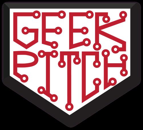 GeekPitch - Logo