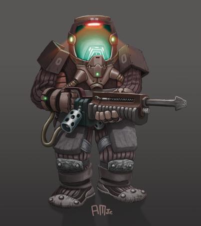 Zero Digger