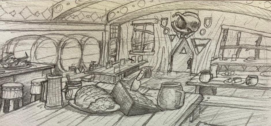 Mouse Pub